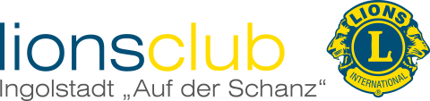 Logo Lions Club Auf der Schanz e.V.