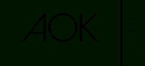 Logo AOK