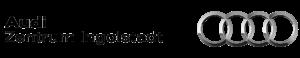 Logo Audi Zentrum Ingolstadt