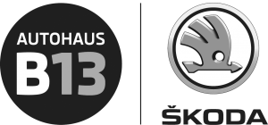 Logo Autohaus B13
