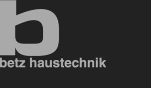 Logo Betz Haustechnik