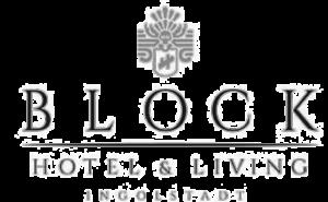 Logo Block Hotel
