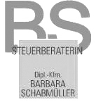 Logo RS Steuerberaterin