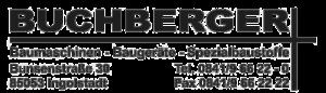 Logo Buchgerger