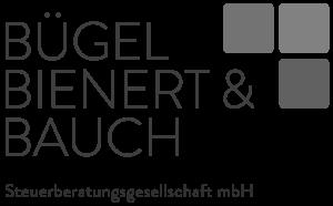 Logo Bügel Bienert & Bauch