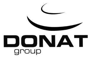 Logo Donat group