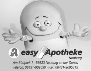 Logo easy Apotheke