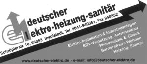 Logo Deutscher Elektro