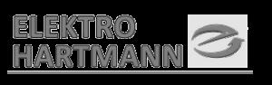 Logo Elektro Hartmann