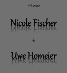 Logo Fischer Friseure