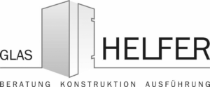 Logo Glas Helfer
