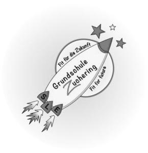 Logo Grundschule Zuchering