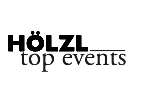 Logo Hölzl top Events