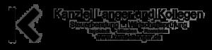 Logo Kanzlei Langer und Kollegen