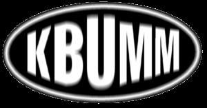 Logo KBUMM