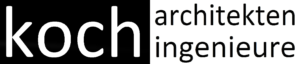 Logo Koch Architekten