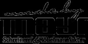 Logo Mayr Schreinerei