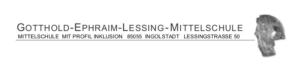 Logo Gotthold-Ephraim-Lessing-Mittelschule