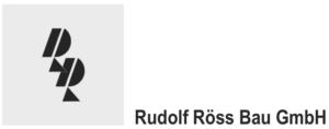 Logo Röss Bau GmbH