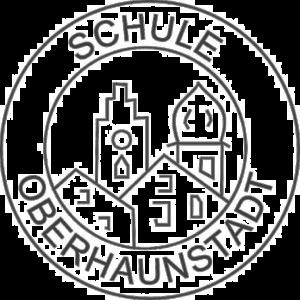 Logo Oberhaunstadt Schule