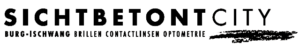 Logo SichtbetontCity
