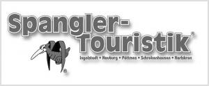 Logo Spangler Touristik