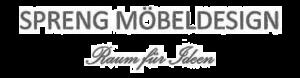 Logo Spreng Möbeldesign