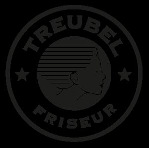 Logo Treubel Friseur